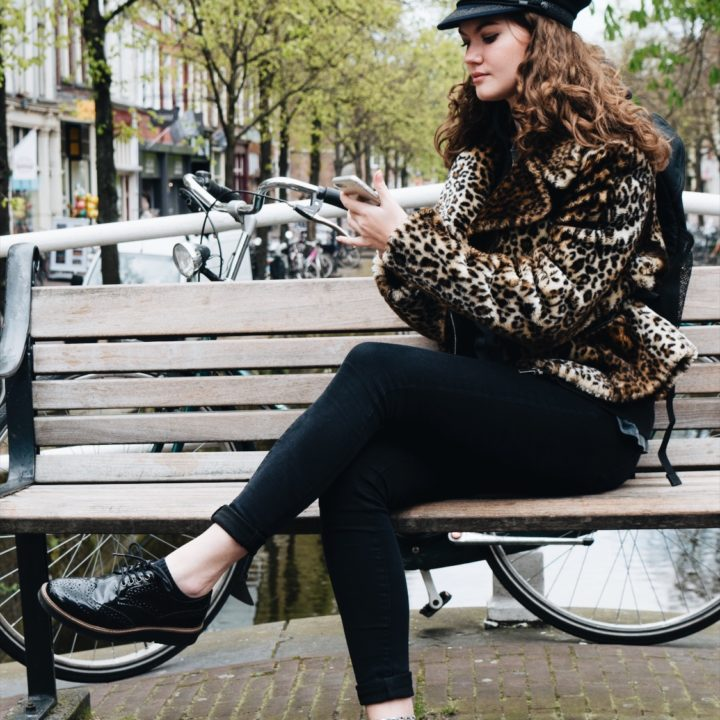 OOTD — Welcome in Delft