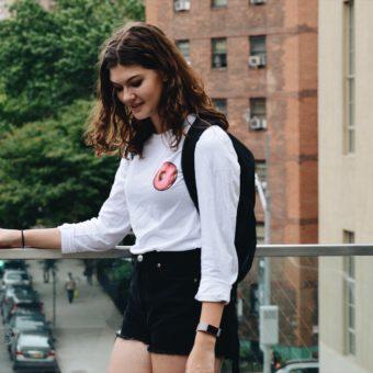 OOTD — The High Line