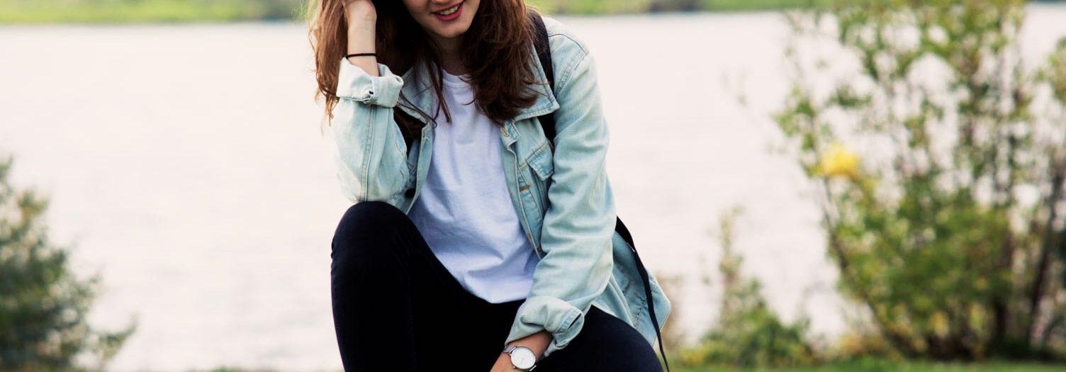 OOTD — Meet me at the lake