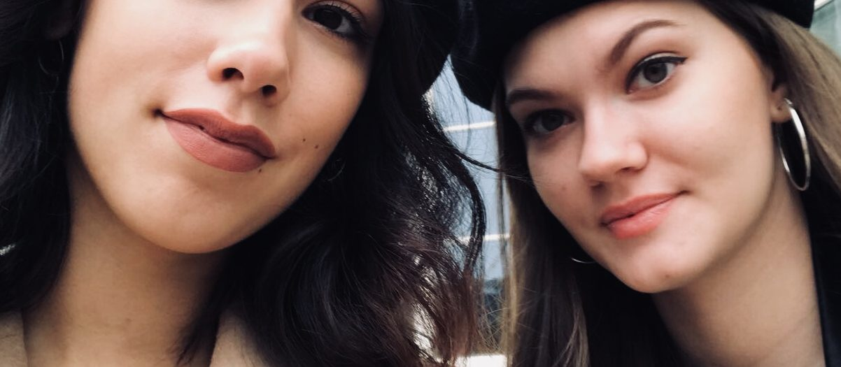 OOTD — Parisian Girl