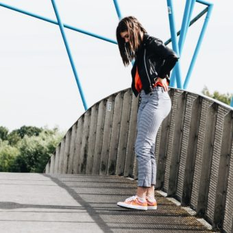 OOTD — On the bridge
