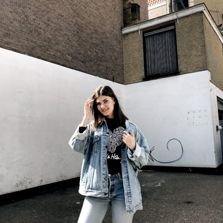 OOTD — All Denim
